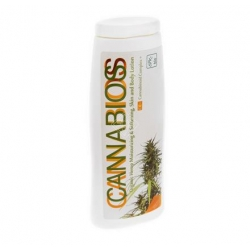 Cannabios Bálsamo Body Milk 250ml