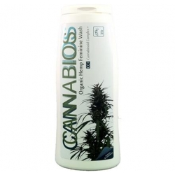 CANNABIOS GEL INTIMO 250ML