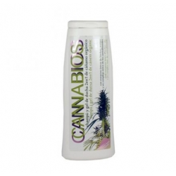 CANNABIOS GEL Y CHAMPU 2EN1 250ML